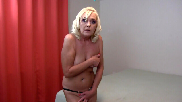 Mommy's Sons.. american blonde female orgasm