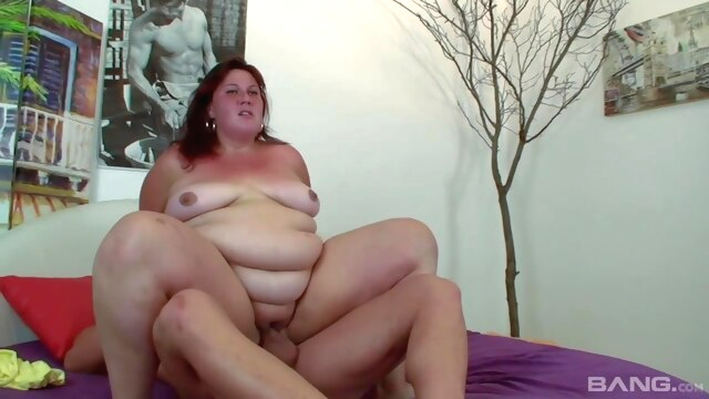 Jelly Belly.. bbw blonde brunette